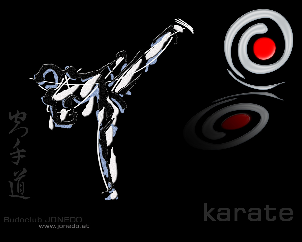 Karate HD Wallpapers  Android Apps on Google Play 1280x1024
