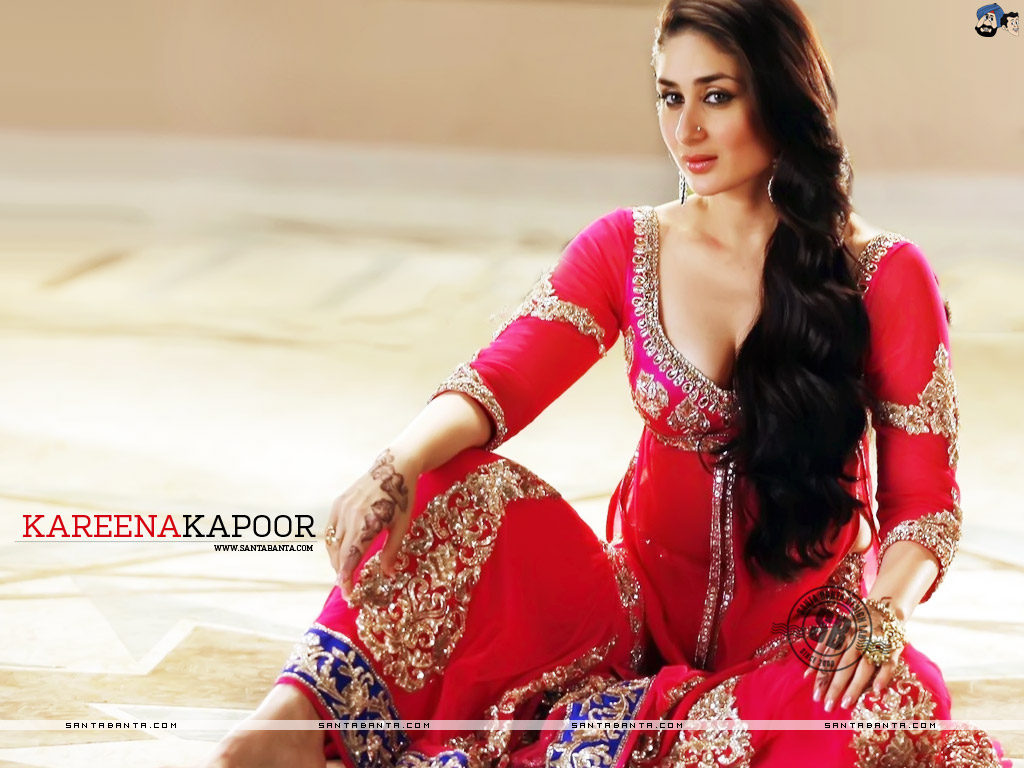 Best of Kareena Kapoor Wallpapers That are Too Hot To Handle 1024x768