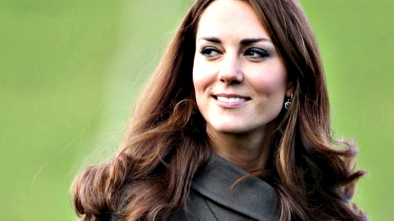 Kate Middleton Hollywood Actress Wallpapers Download Free