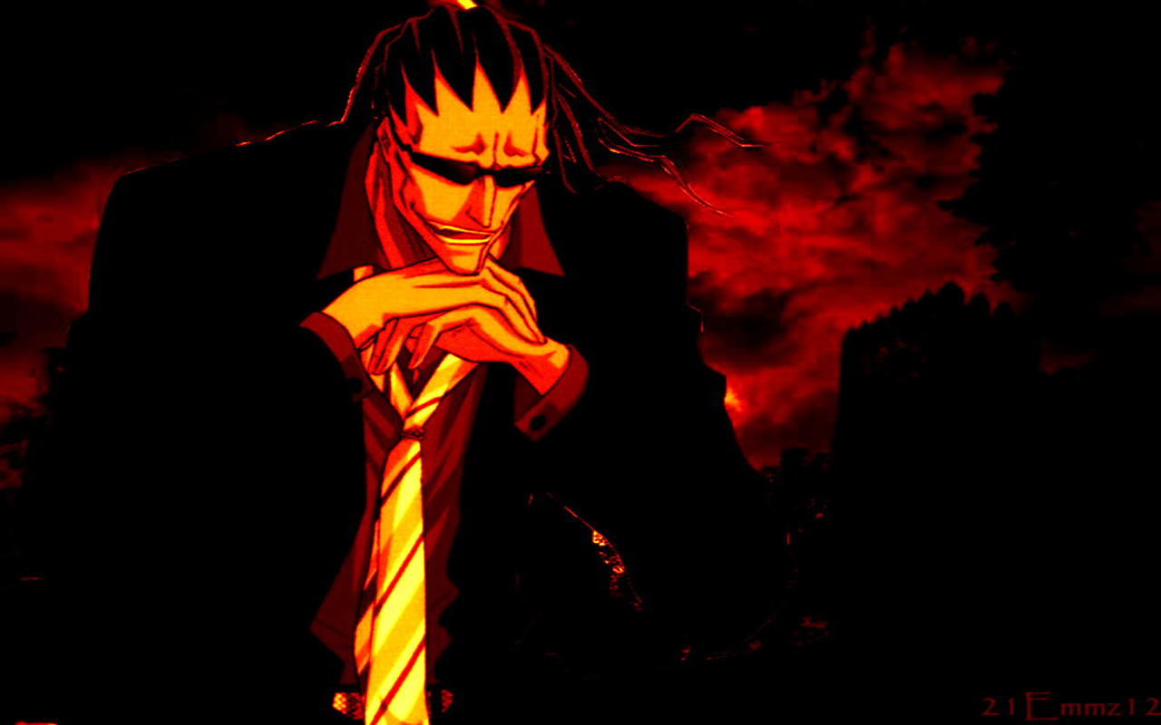 Zaraki Kenpachi images Kenpachi Zaraki HD wallpaper and background