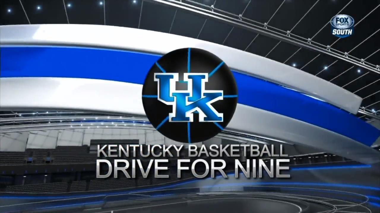 University Of Kentucky Basketball Wallpaper 1280x720