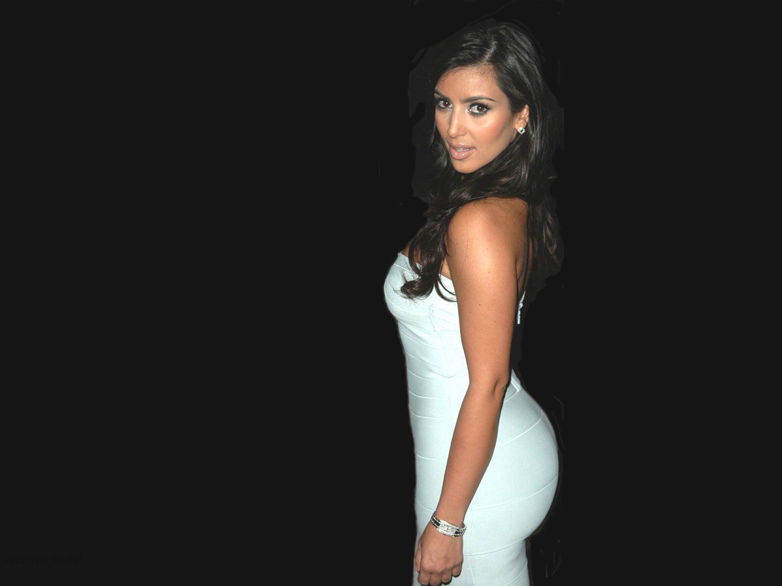 kim kardashian desktop wallpaper - photo #25