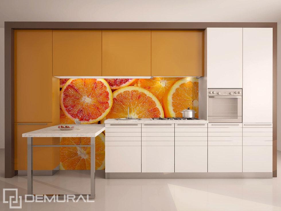 Kitchen Photo Wallpaper And Wall Mural Demural Uk 980x735