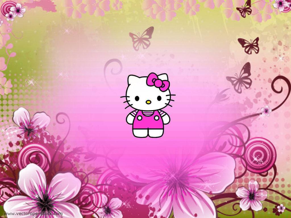 Hello Kitty Wallpaper Hd Pinterest Doraemon