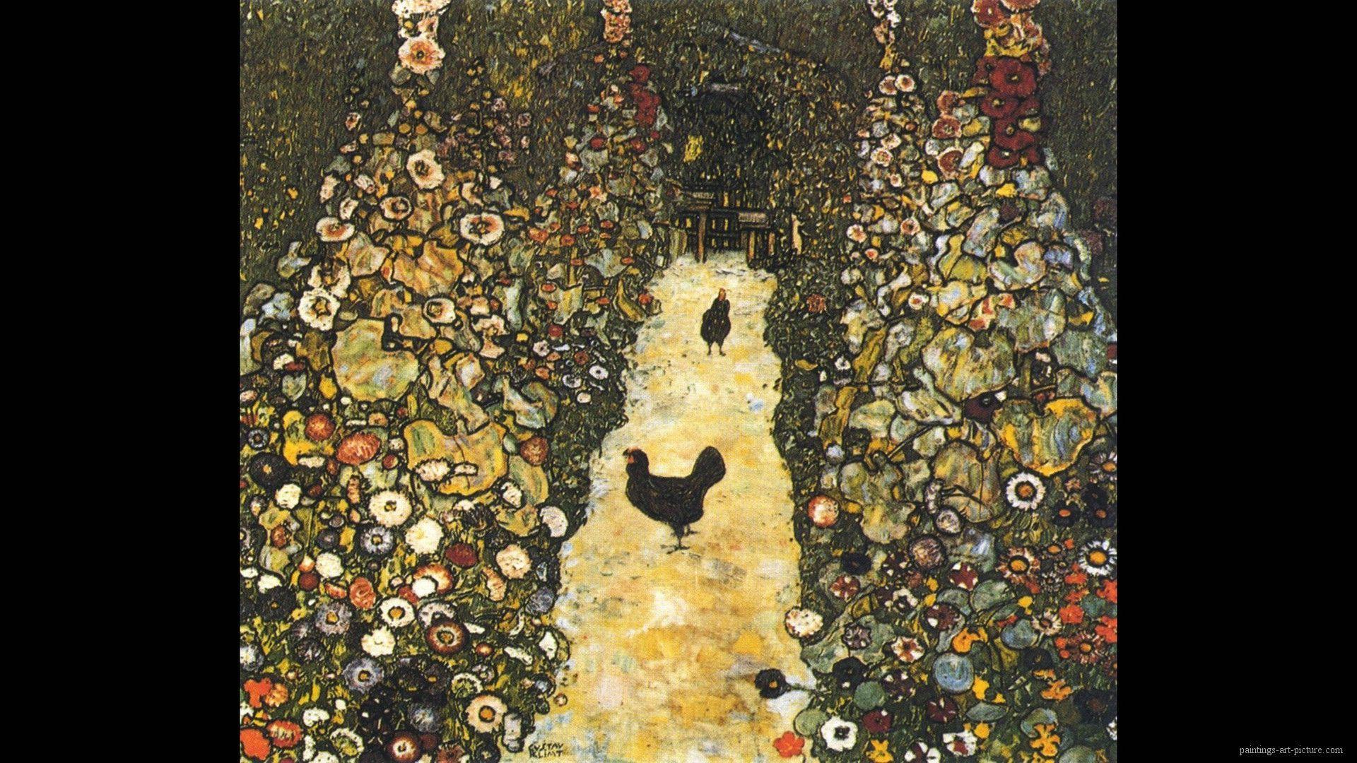 Klimt The Kiss Wallpaper Klimt Wallpapers (51 W...