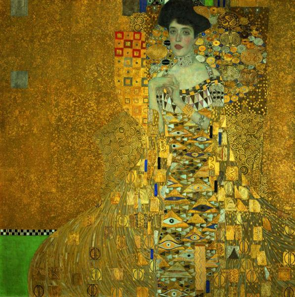 Gustav Klimt Wallpapers  Wallpaper  596x600