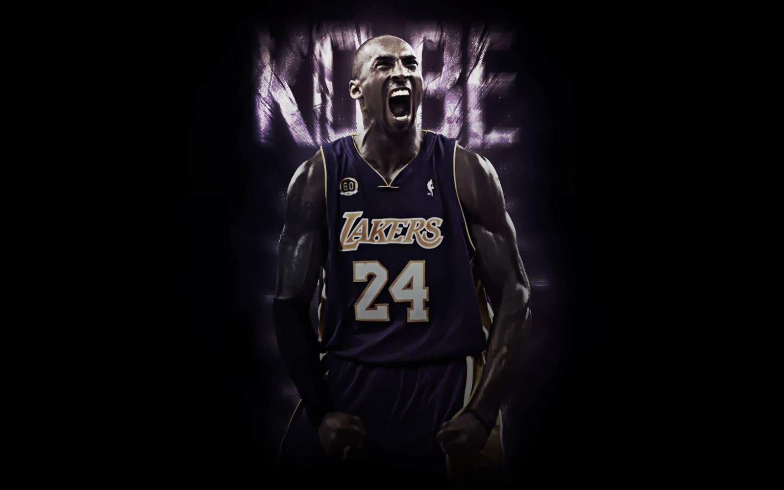 best loved 2c241 87fce Kobe Bryant Nike Wallpapers Wallpaper 1600x1000
