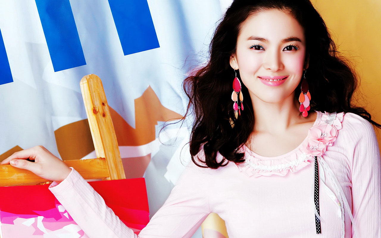 Kim Tae Hee South Korean Actress Photo Shared By Marcellina  Fans 1280x800