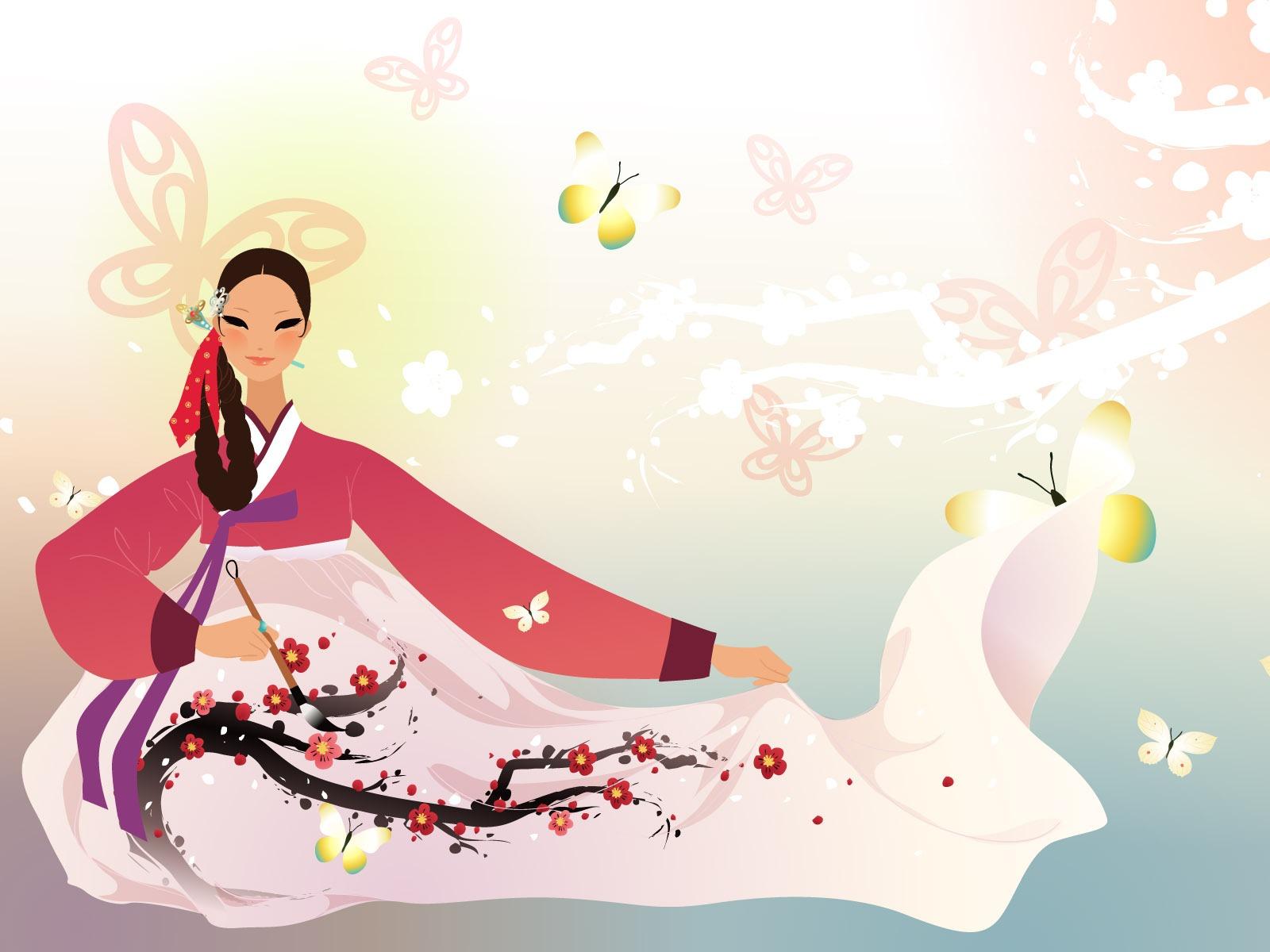 Korean Wallpaper 013