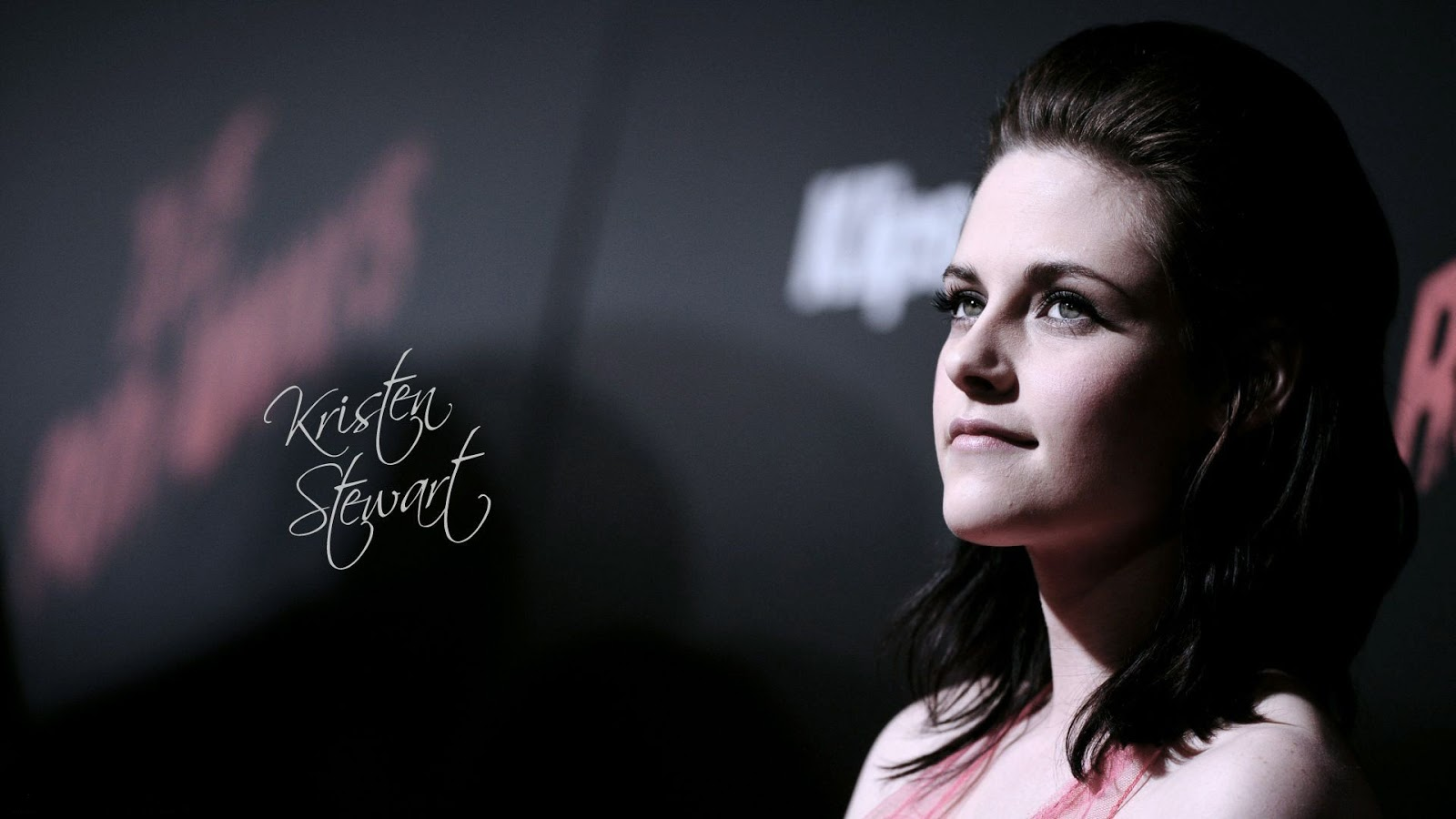 Most Beautiful Sexy Kristen Stewart Wallpapers  PIXHOME 1600x900