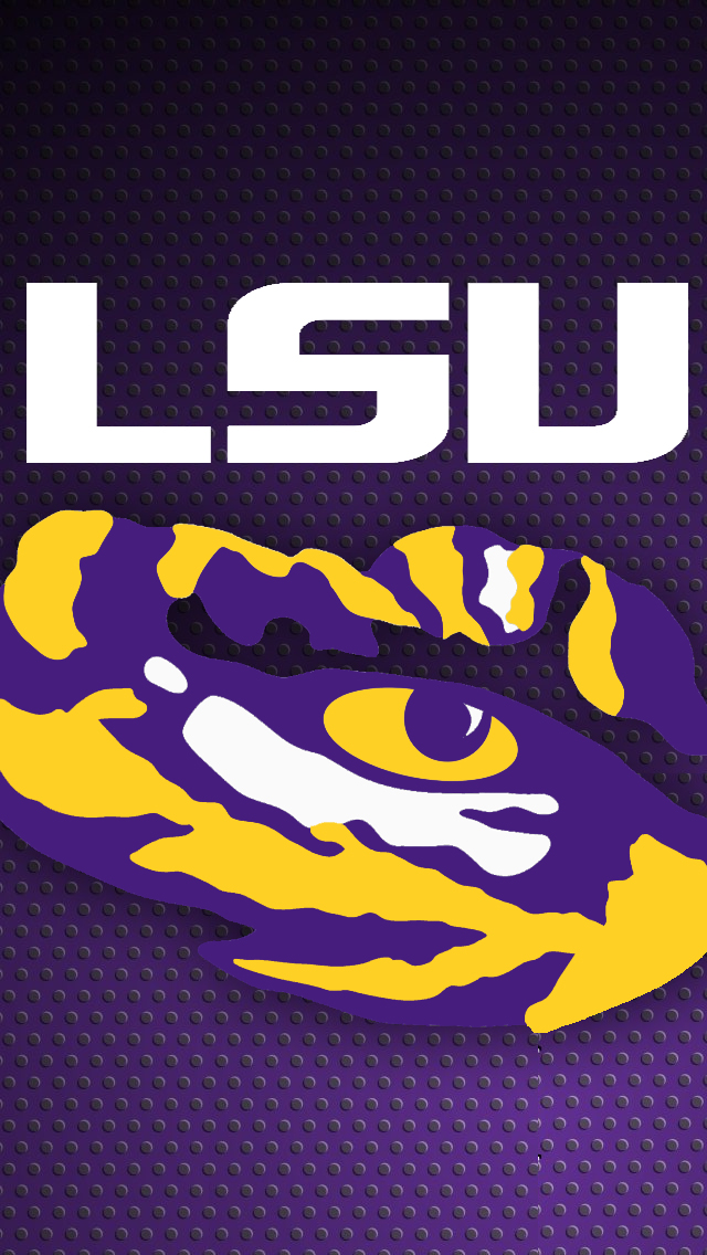 LSU iPhone  Wallpapers 640x1136