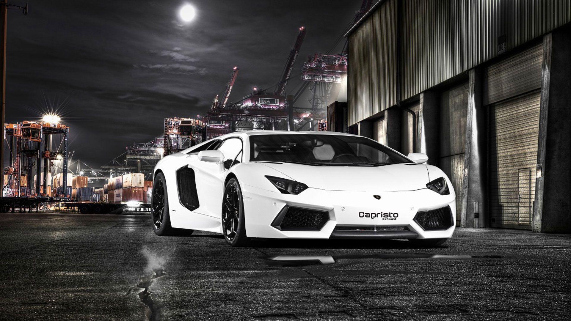 Ultra Hd K Lamborghini Wallpapers Hd Desktop Backgrounds 1920x1080
