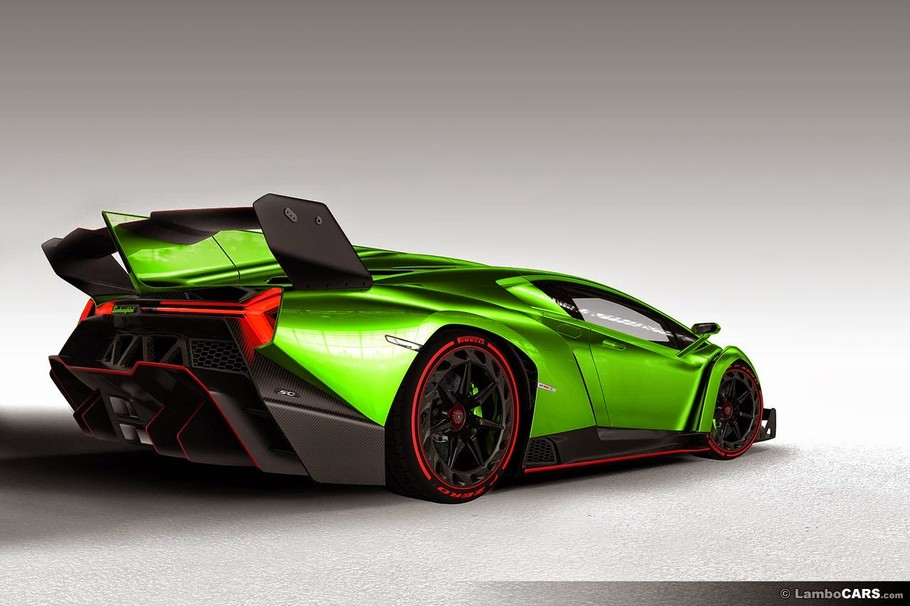 Lamborghini Veneno Wallpaper (53 Wallpapers) – Adorable ...