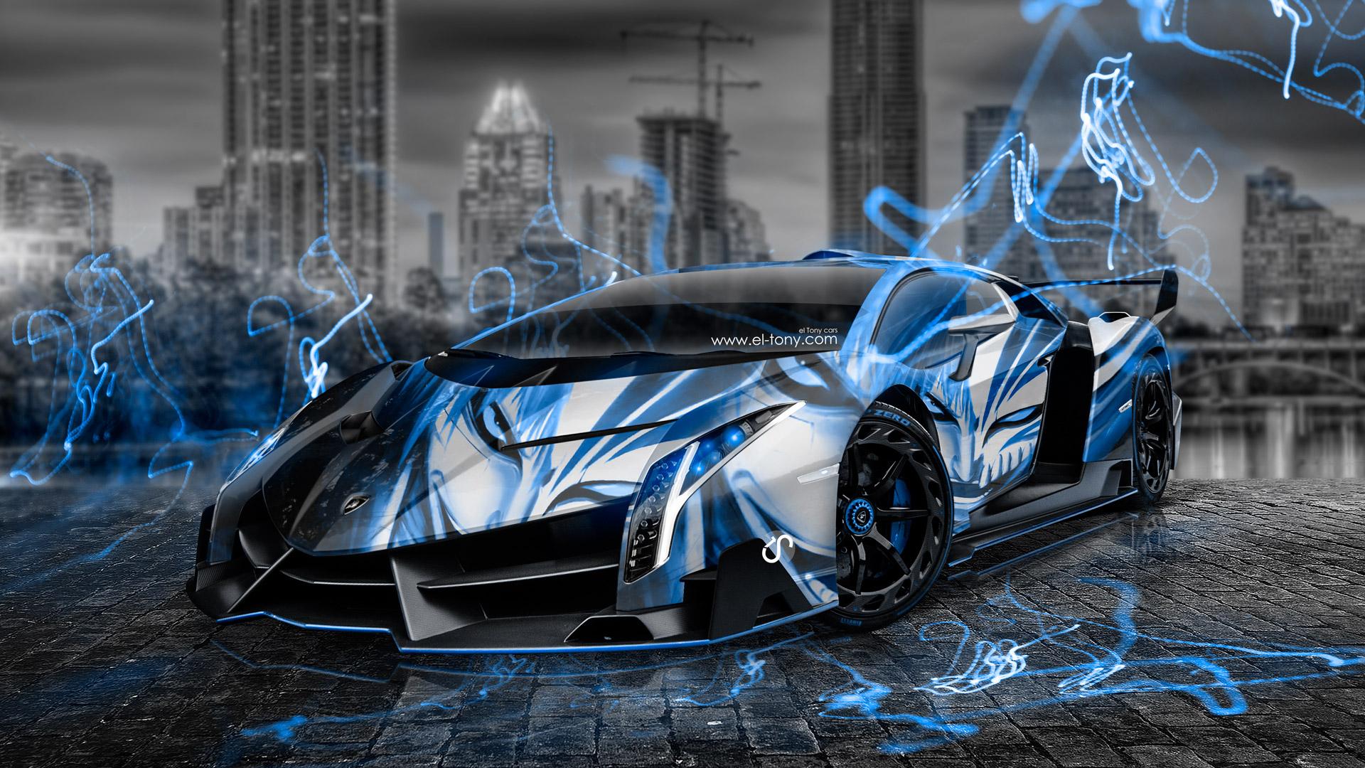 Lamborghinivenenowallpaper Car Wallpaper Page Freshuu
