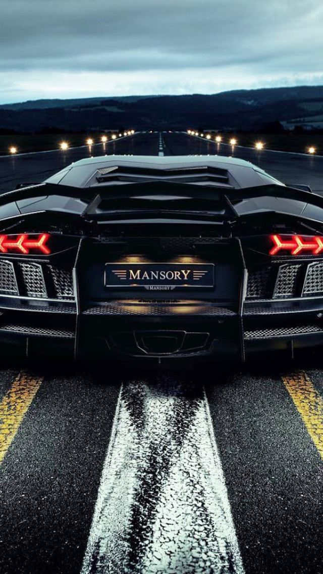 Lamborghini Phone Wallpaper Group 640x1136