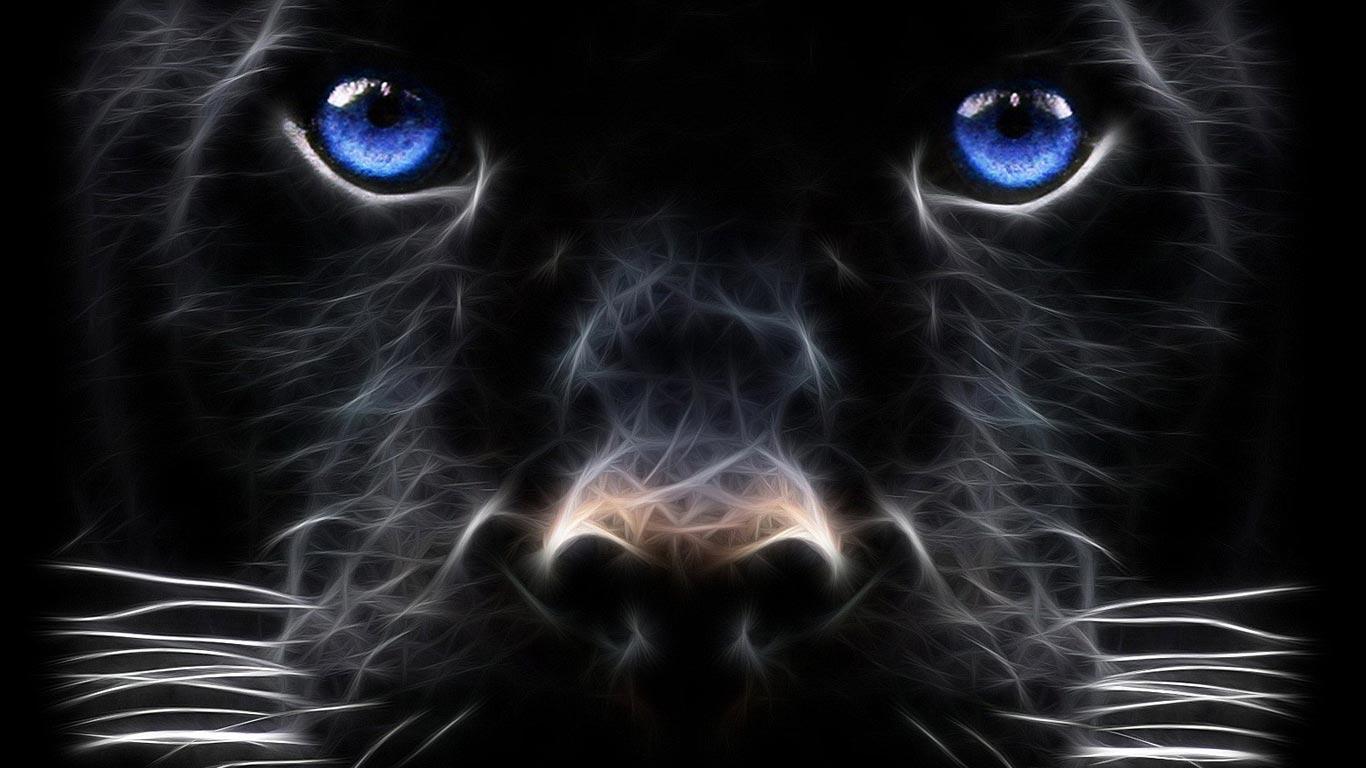 Download Black Panther Laptop Wallpaper Full Hd Wallpapers 1366x768
