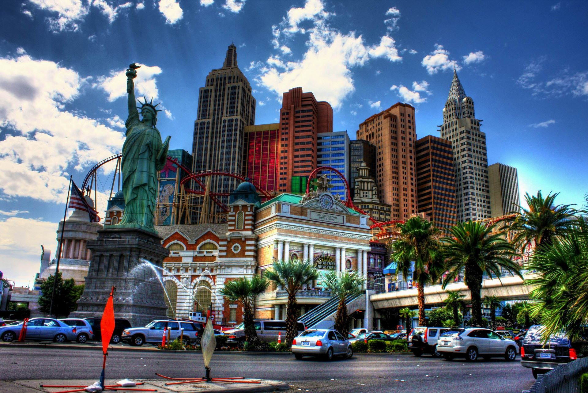 Las Vegas Skyline Night Wallpaper Space Wallpapers In Toplist