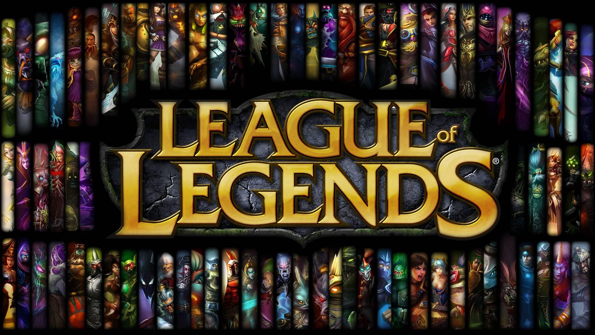 Fiora League Of Legends Wallpaper 1920x1080