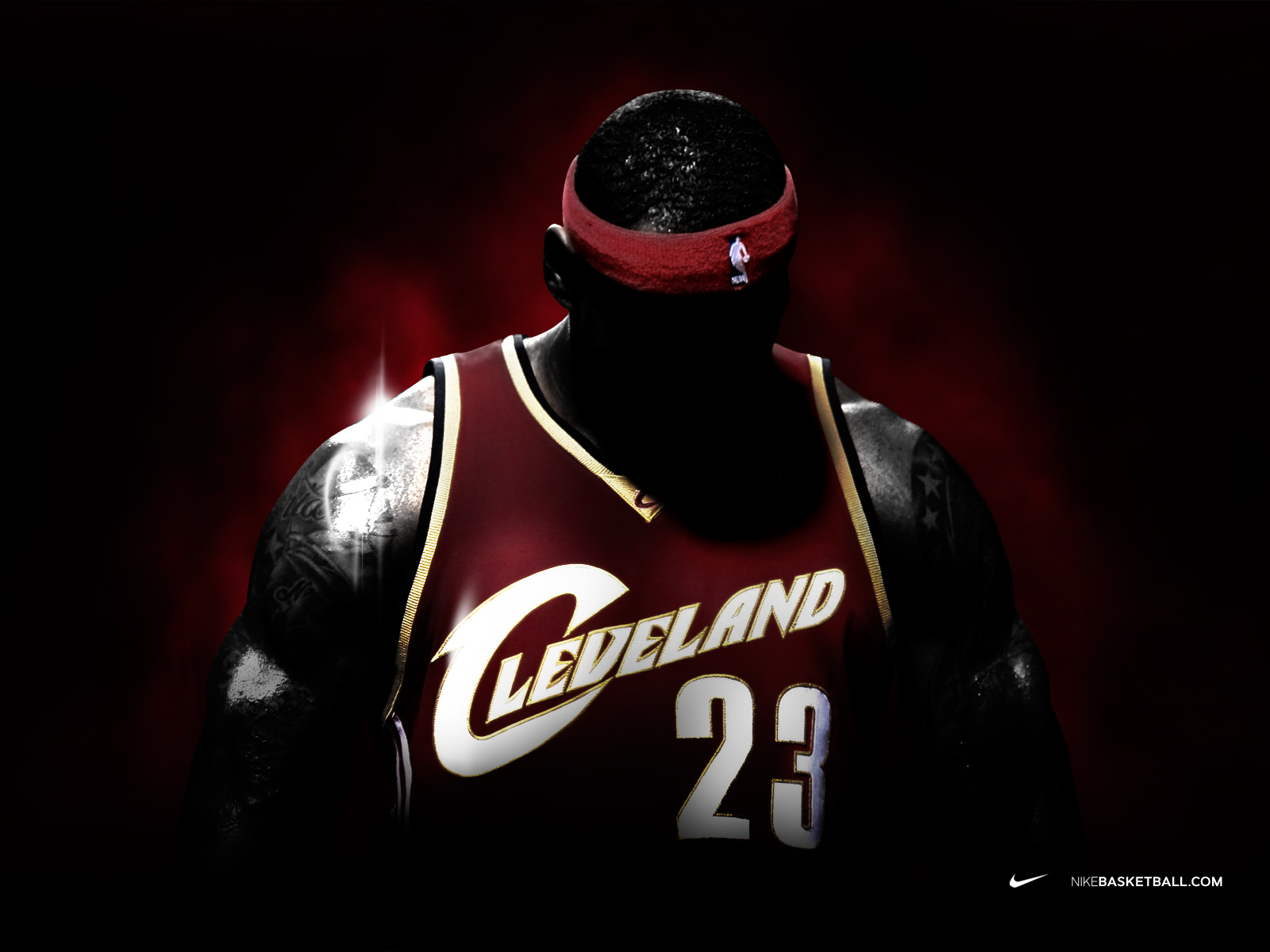 LeBron James Wallpapers  Basketball Wallpapers at 1600x1200