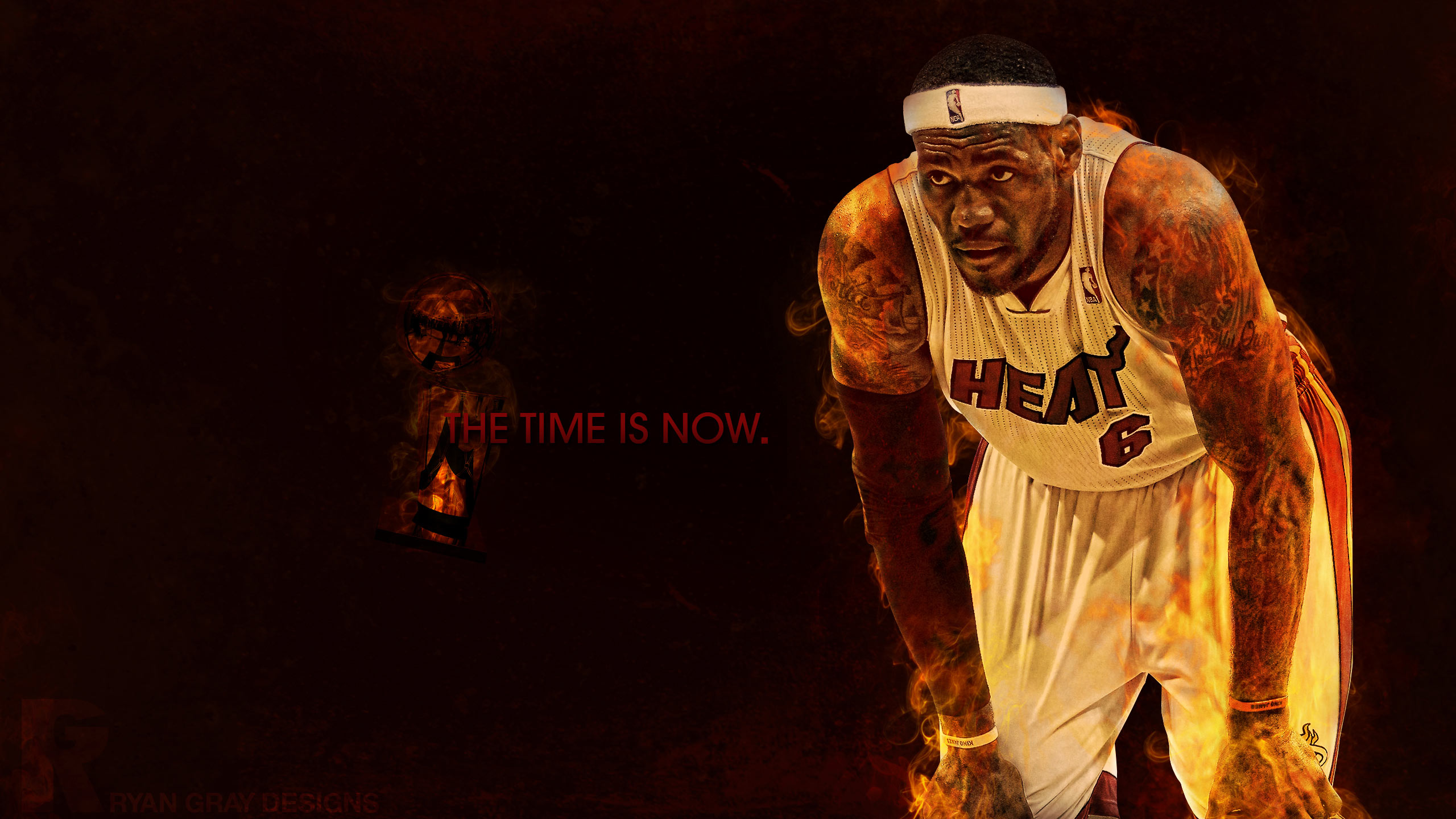 Lebron James Mvp Wallpapers Wallpaper  2560x1440