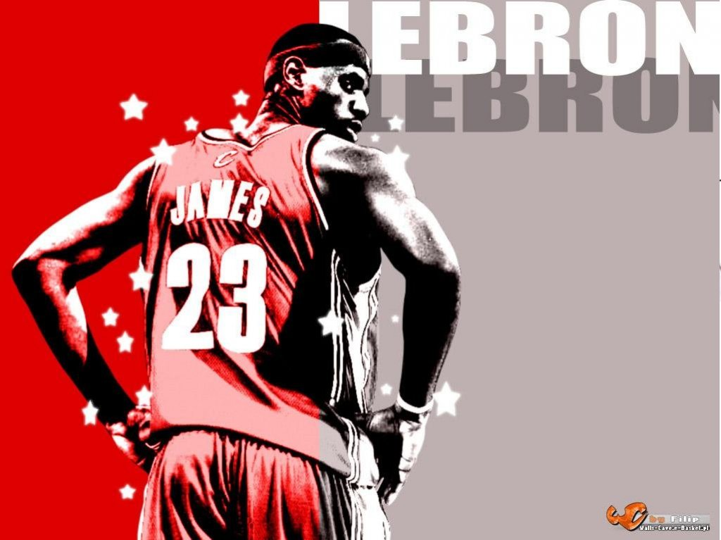 Lebron James Wallpapers Dunk Wallpaper  1024x767