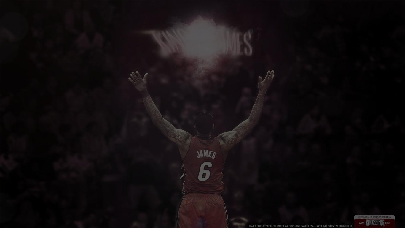 Lebron James Cleveland Hd Wallpapers Pixelstalk Lebron James