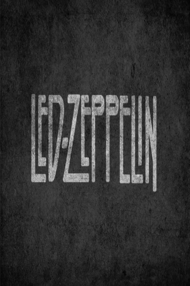 Led Zeppelin Wallpaper Iphone Blackberry 640x960