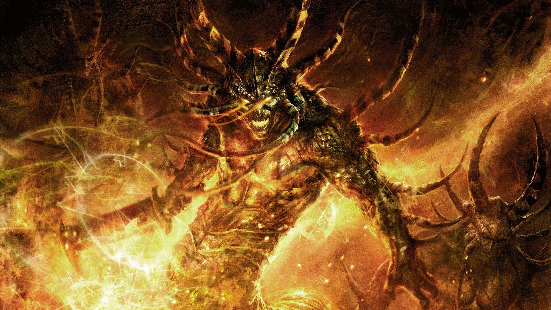 World Of Warcraft Legion Wallpaper Animado Full Hd P 1920x1080