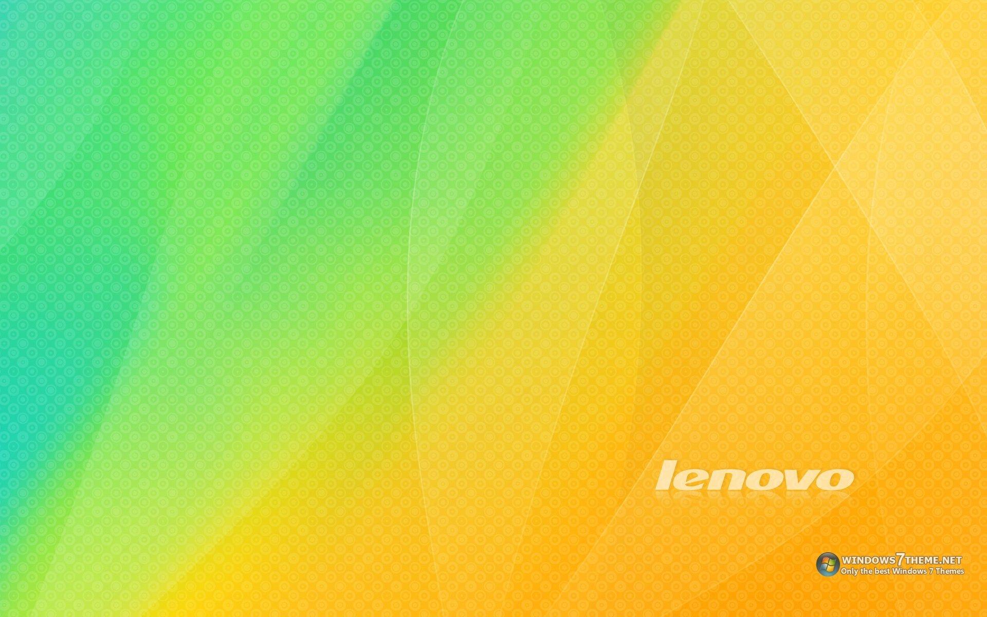 Official Lenovo Wallpaper 1920x1200