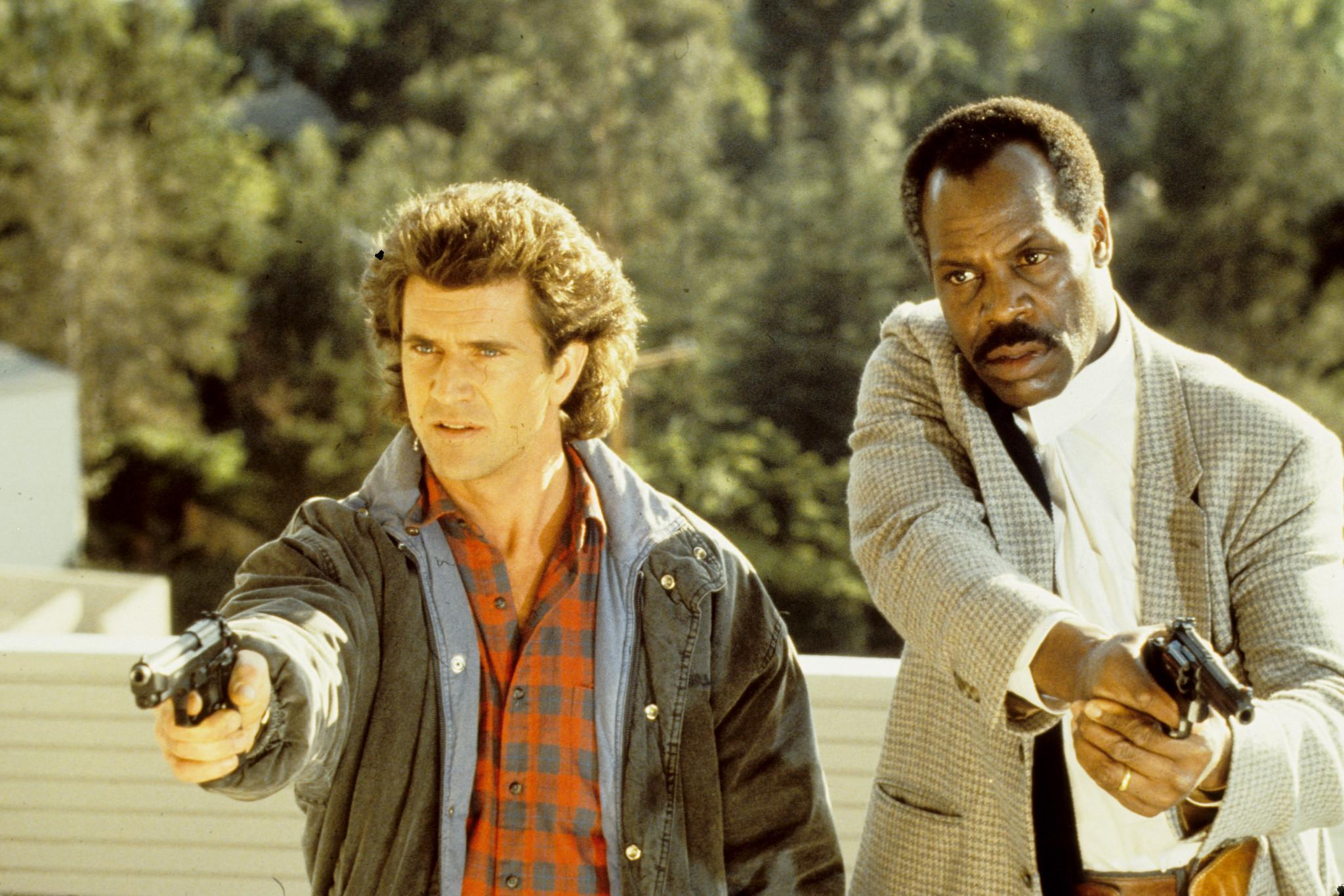 lethal weapon  Lethal Weapon Wallpaper  2048x1366
