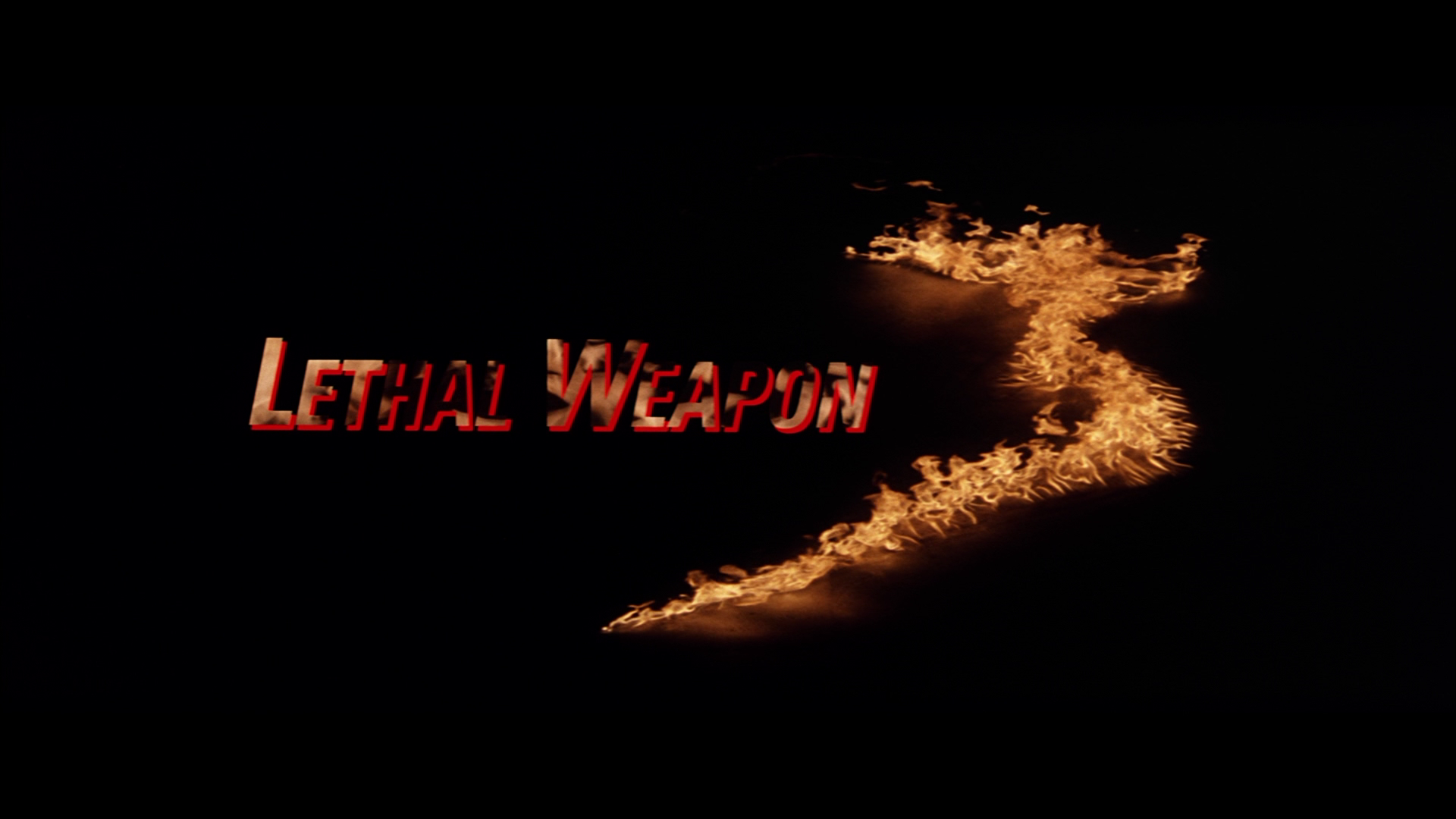 Lethal Weapon  images Lethal Weapon wallpaper and background 1920x1080