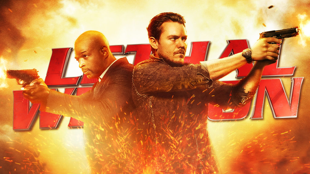 Lethal Weapon HD Wallpapers  Backgrounds  Wallpaper  1024x576