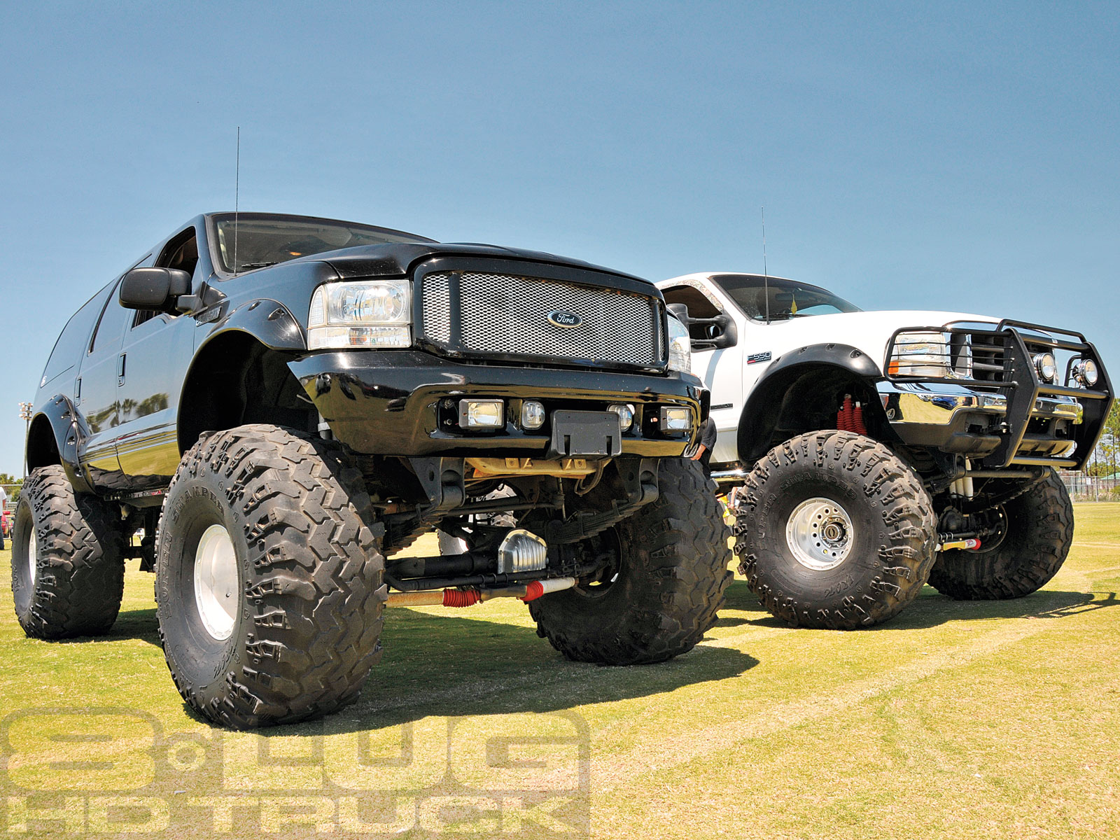 Gmc Trucks Lifted Wallpaper Chevy Truck Wallpapers 1600x1200