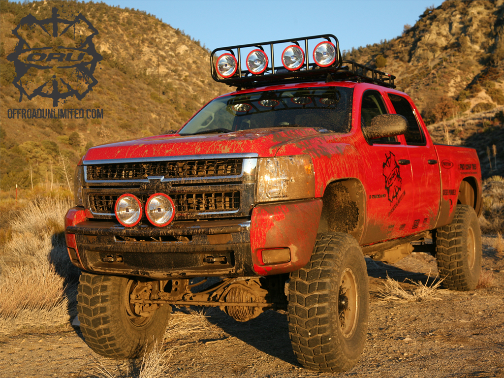 Mud Truck 1920 : Lifted truck wallpapers adorable