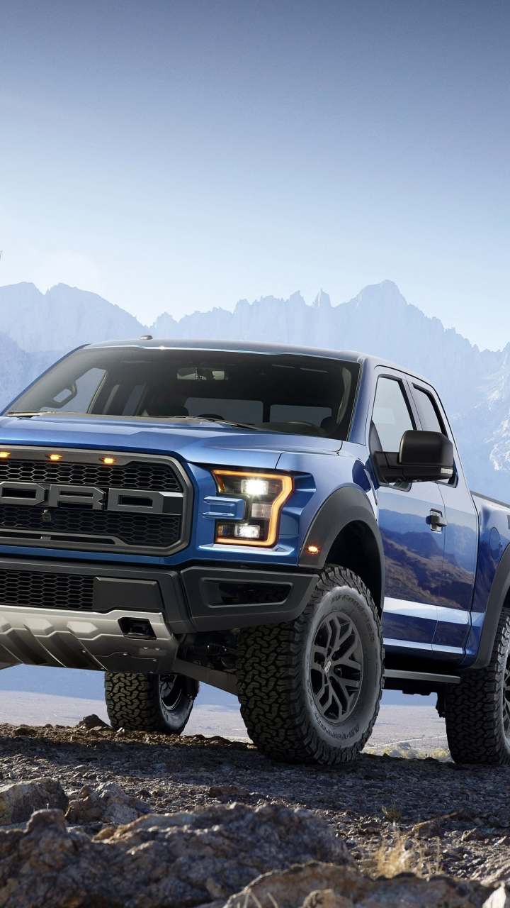 lifted ford truck wallpaper - photo #18