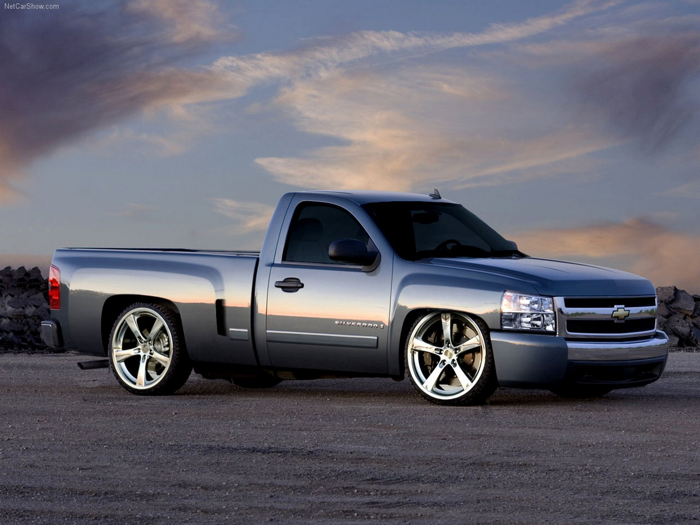 Amazing Photo Collection Cool Chevy Truck Wallpapers With Trucks Lifted Wallpaper