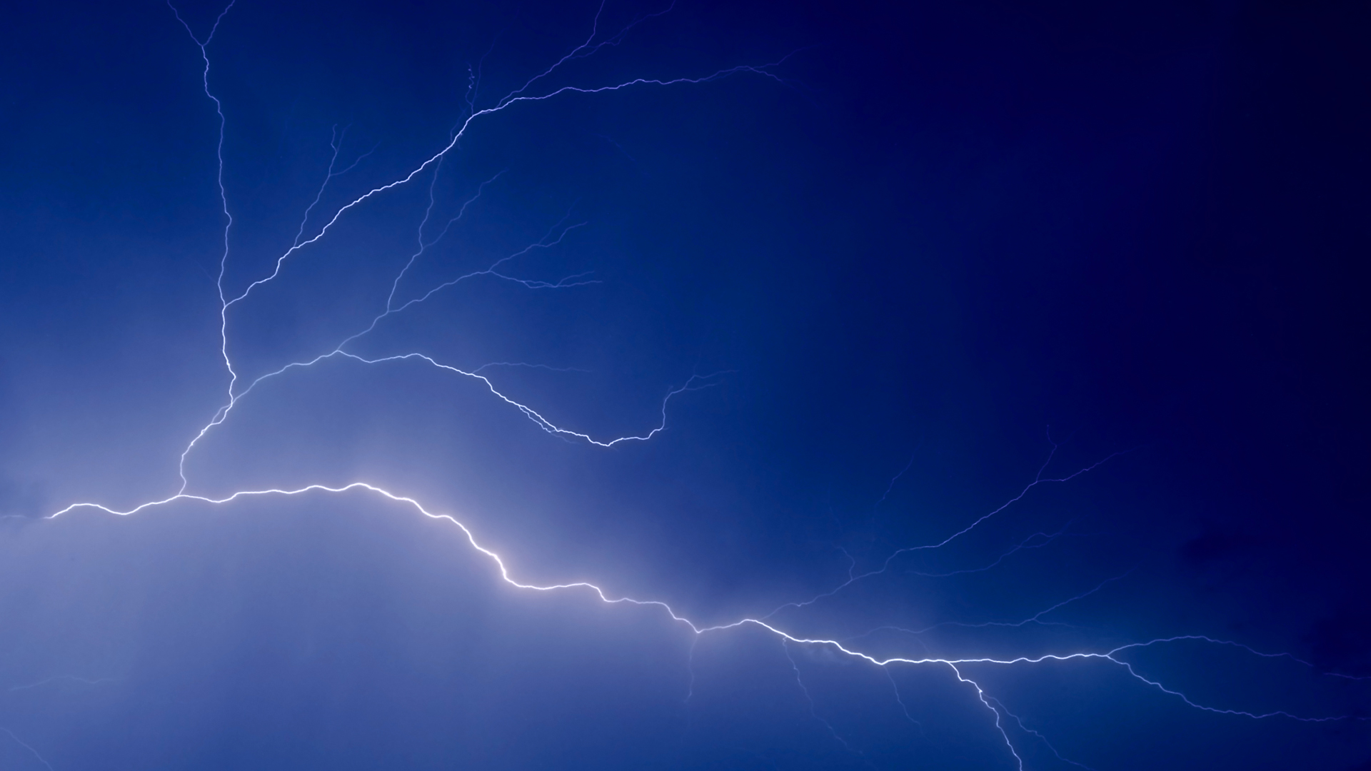 Lightning Storm Wallpapers Wallpaper 1920x1080