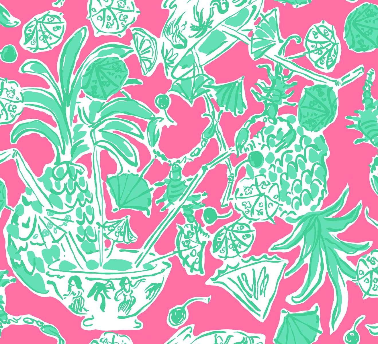 awesome lilly pulitzer wallpaper - photo #8