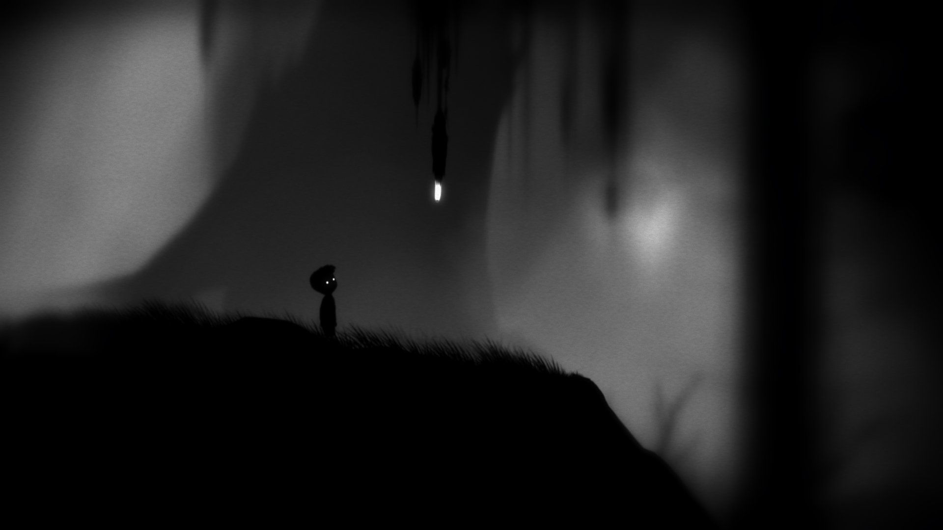 Steam Addicts reviews LIMBO 1920x1080
