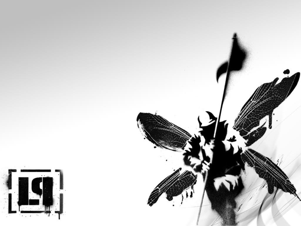 Hybrid Theory Wallpapers Wallpaper
