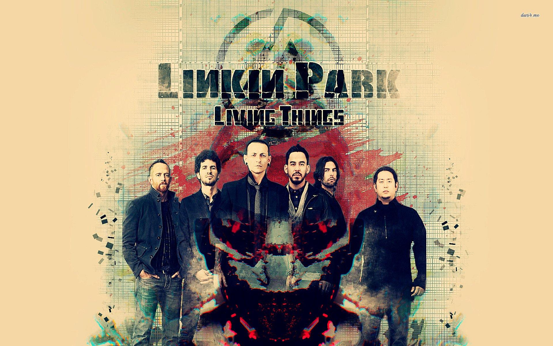 Linkin Park Wallpapers High Resolution 50 Wallpapers