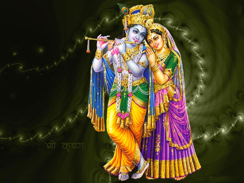 Little krishna wallpaper free download7