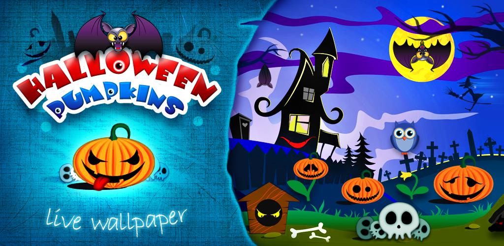 halloween live wallpaper android apps on google play 1024x500