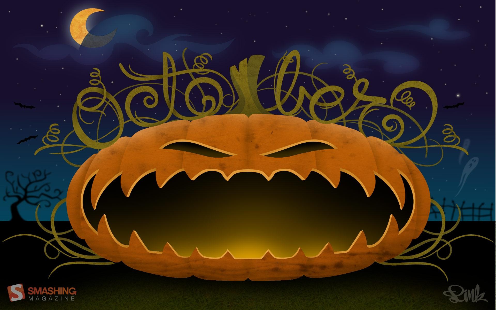 Live Halloween Wallpapers 11 Adorable