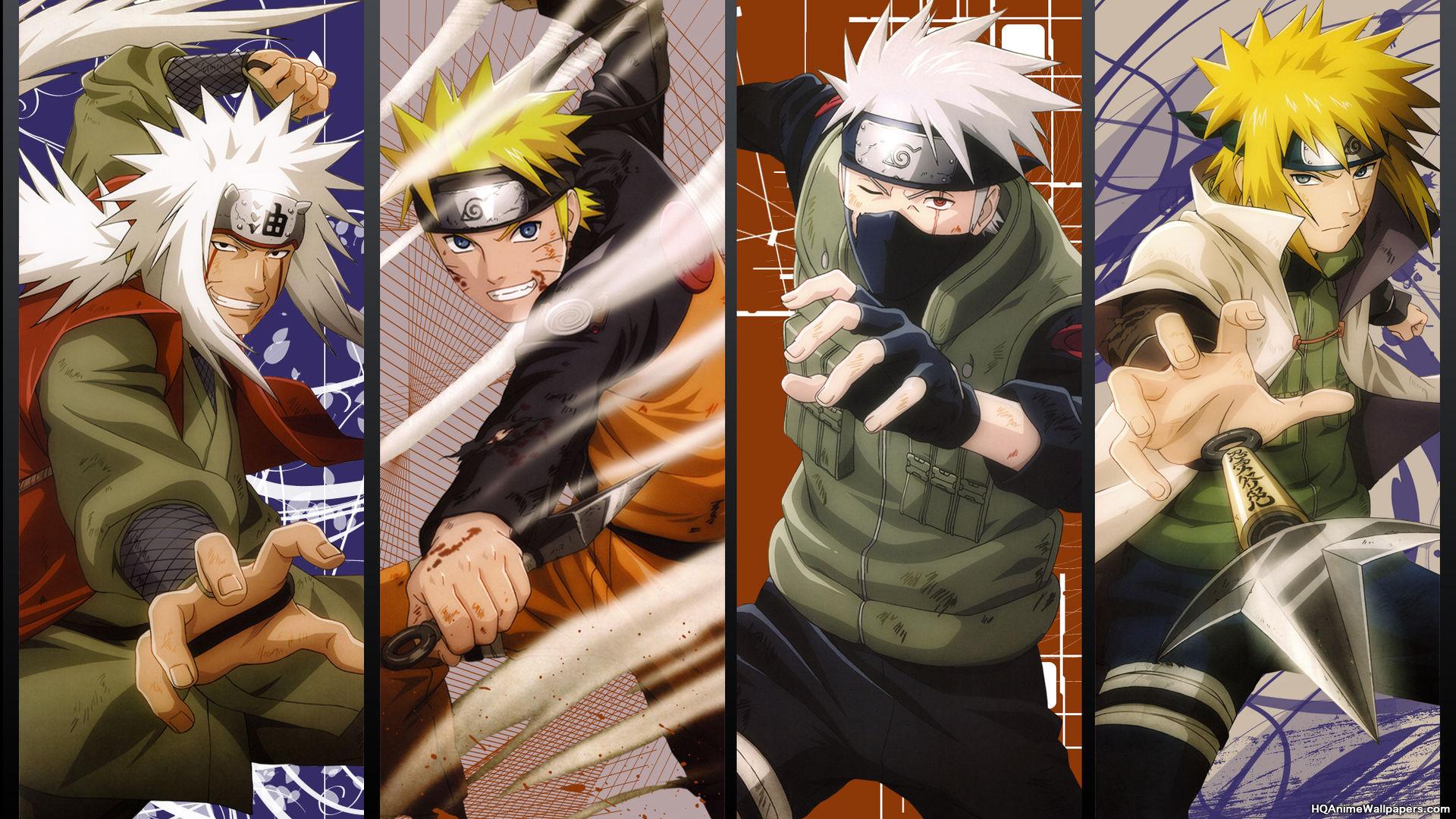 Live Naruto Wallpapers 025