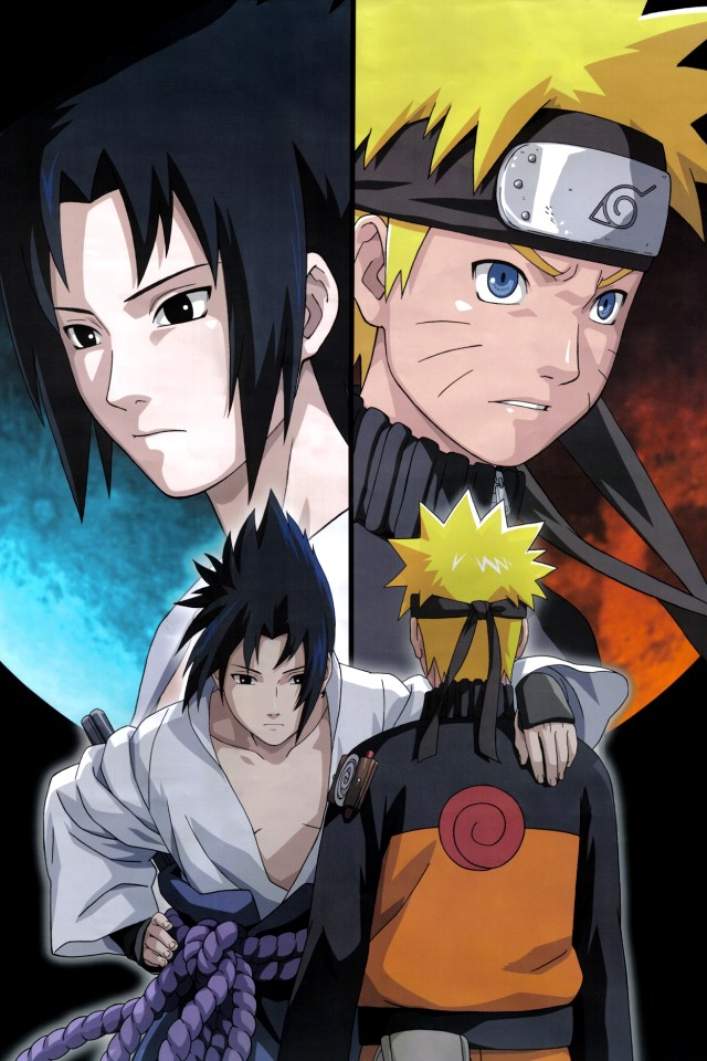 Live Naruto Wallpapers 027