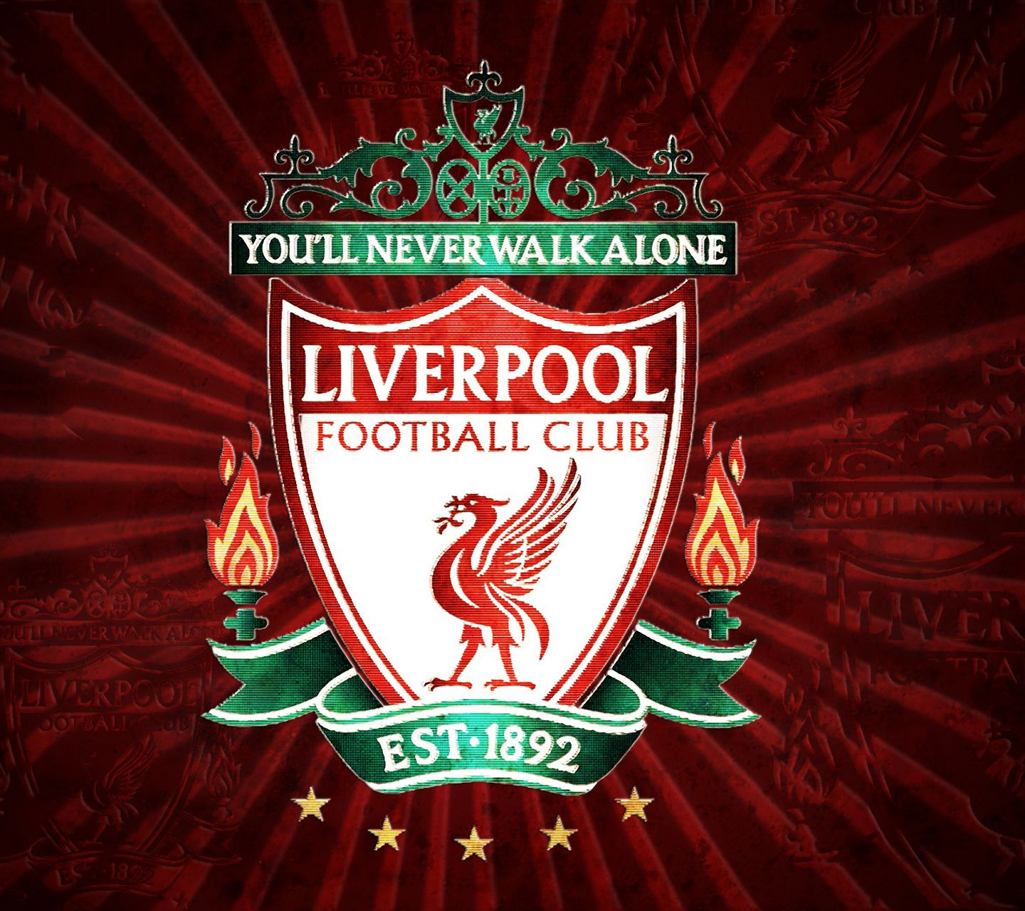 Liverpool Crest Wallpapers (44 Wallpapers) - Adorable Wallpapers