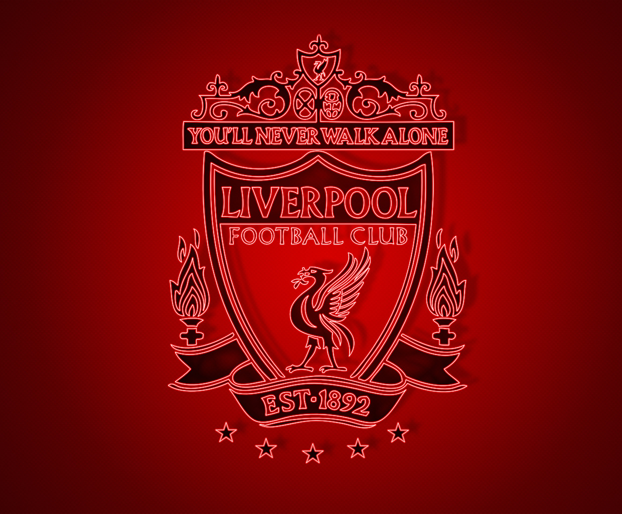 Liverpool Crest Wallpapers (44 Wallpapers) - Adorable ...