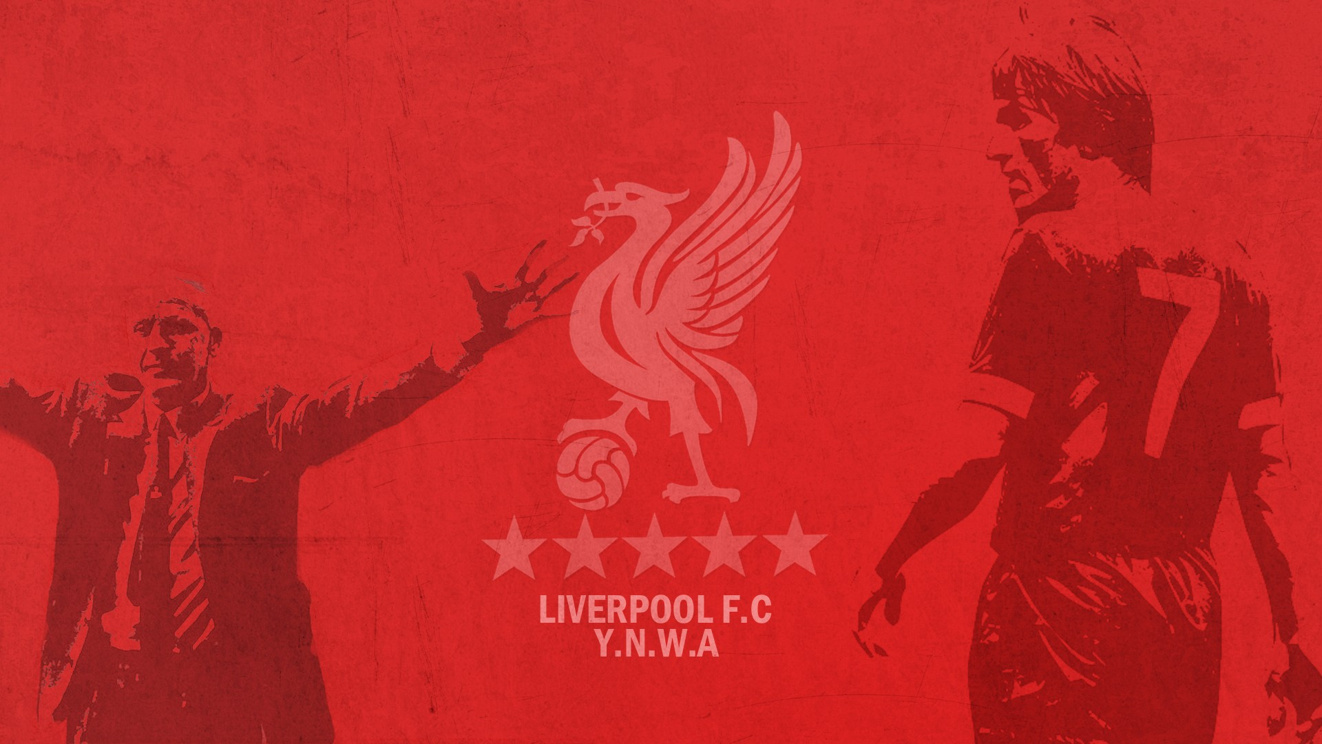 Liverpool Fc Wallpaper Hd High Quality Liverpool Fc Wallpaper Full Hd Pictures 1920x1080