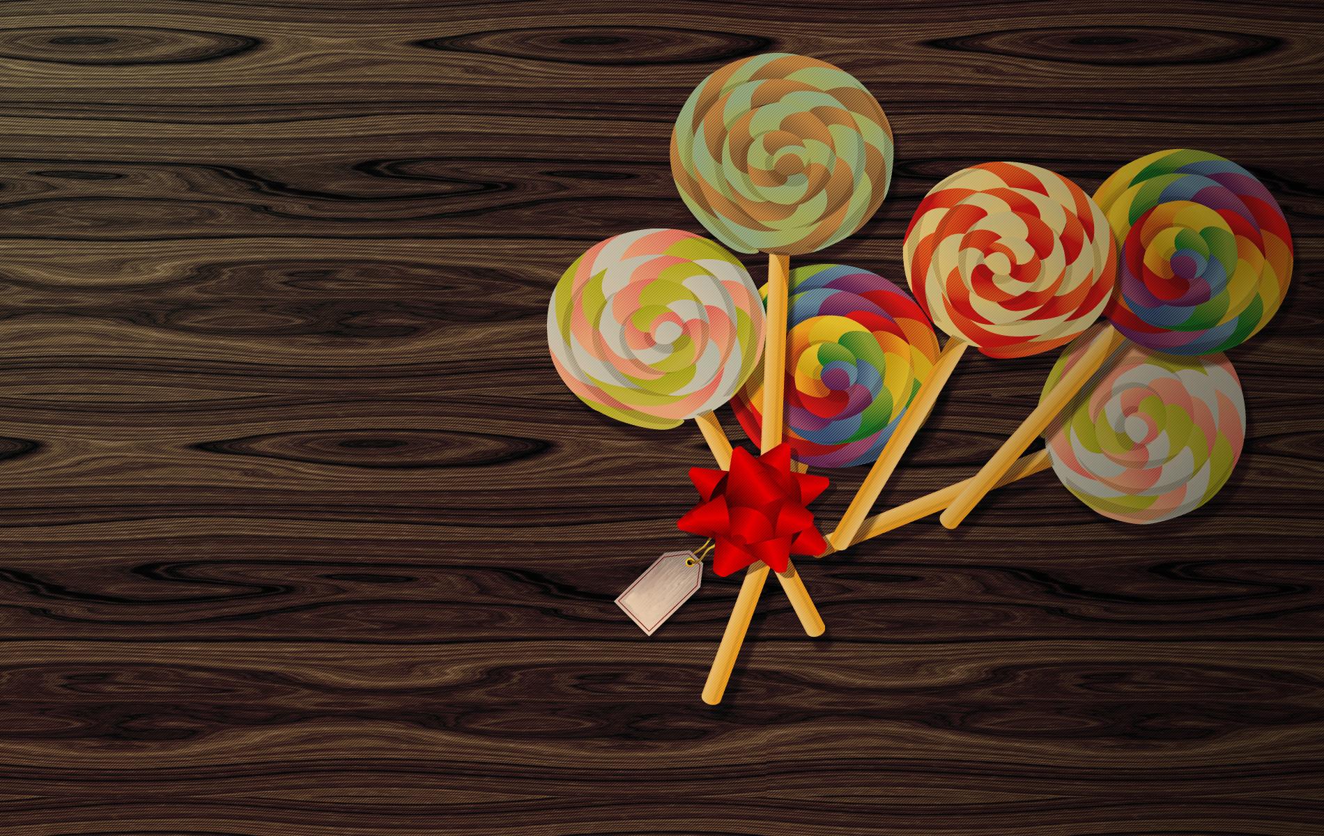 candy lollipop wallpapers pixelstalk android lollipop hd desktop wallpaper high definition 1900x1200